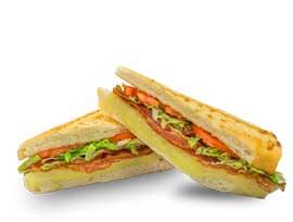 Parmesan Subs